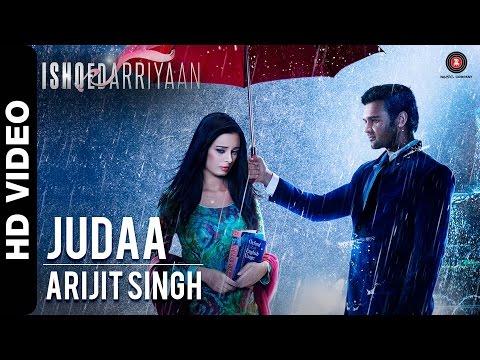 Judaa | Ishqedaariyaan  Arijit Singh Mahaakshay & Evelyn Sharma