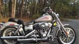 3. 2007 HARLEY-DAVIDSON FXDL Dyna Lowrider For Sale