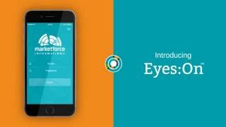 Video Eyes:On - Market Force Mystery Shopping App - North America MP3, 3GP, MP4, WEBM, AVI, FLV Juli 2018