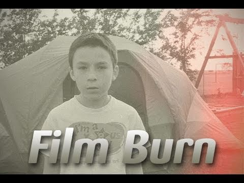 sony film - In this tutorial, I show you how to add a film burn transition look to your clips. You can download the Film Burn clip below. DOWNLOAD: https://s3.amazonaws....