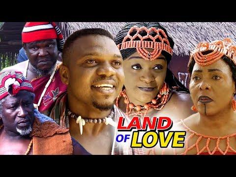 Land Of Love Season 3&4 (Ken Erics/Ugezu J Ugezu) 2019 Latest Nigerian Nollywood Movie
