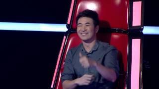 The Voice Thailand - โอม VS ข้าวฟ่าง - มิลล์ - คิดฮอด - 3 Nov 2013