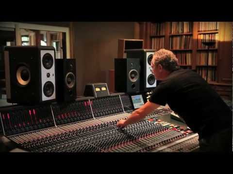 MIX with the MASTERS 2011 – Michael Brauer & David Kahne