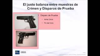 Training Series | BULLETTRAX – Mejores Prácticias para la Adquisición de Proyectiles Dañados