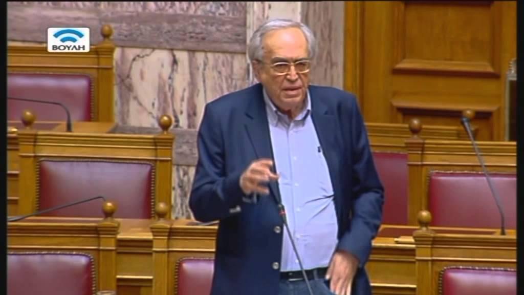 Βουλή – Ενημέρωση (10/07/2015)