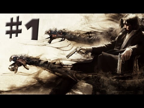 Darkness - If you want to buy The Darkness 2: http://amzn.to/DarknessTwo This is a complete gameplay walkthrough for The Darkness 2 out on Xbox 360, PS3, and PC. Subscr...