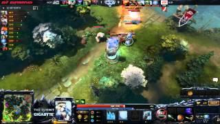 LGD.cn vs NT, game 1