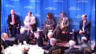 Republican National Convention: Council On Foreign Relations Foreign Policy Discussion