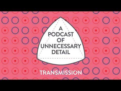 Episode 06: Transmission