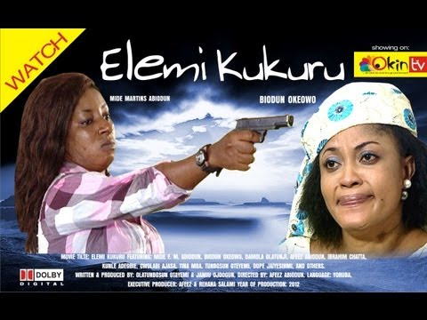 ELEMI KUKURU Yoruba Nollywood Movie