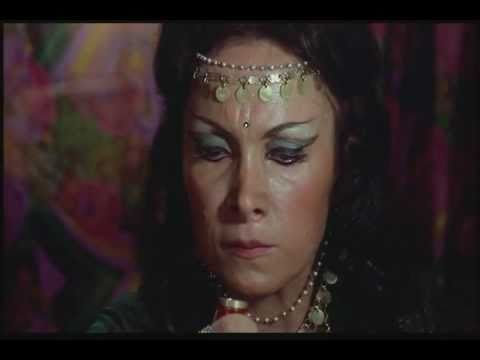 SINBAD AND EYE OF THE TIGER- Zenobia(Transforms)