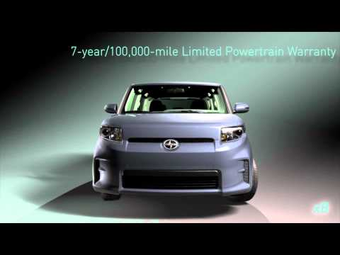 Scion Certified Pre-Owned Vehicles Program Information - YouTube