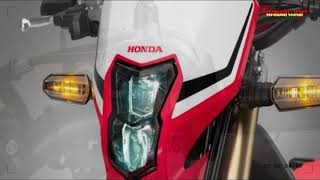 9. LOOK THIS!!!2019 Honda CRF450L Street Legal Enduro | Motorcycle-Sport!