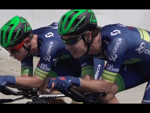 2016 UCI World Championships TTT Preview