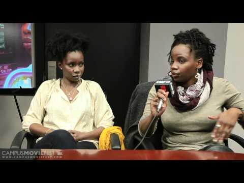 Dee Rees and Adepero Oduye Interview  title=