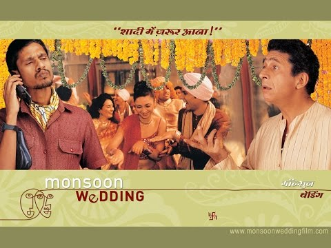 Monsoon Wedding (2001) with English subtitles Complete Movie
