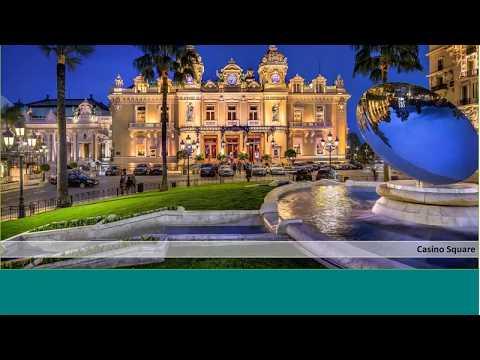 Monte Carlo SBM Properties Hotel de Paris, Hotel Hermitage, Monte Carlo Beach Hotel and Monte Carlo