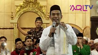 Video Tabligh Akbar Ust. ABdul Somad | Masjid Jami Al Makmur, Jakpus MP3, 3GP, MP4, WEBM, AVI, FLV Oktober 2018