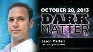 The lost cycle of time (Dark Matter interview)