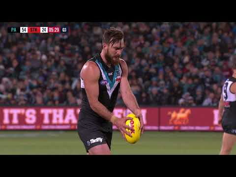 All The Goals: Round 16