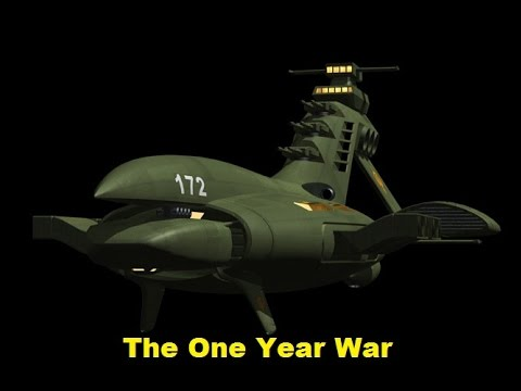 Gundam Lore Episode 1:The One Year War