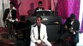 Ghirmay Gergish - Mzar Gdefi / ምዛር ግዸፊ - (Official Video)