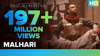 Video Malhari Full Video Song | Bajirao Mastani MP3, 3GP, MP4, WEBM, AVI, FLV Desember 2018