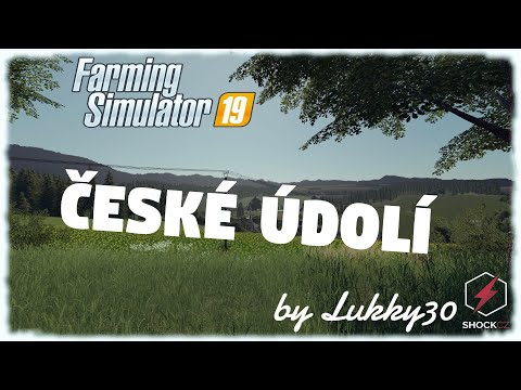 CESKE UDOLI FIX SAVE v1.0.0.0