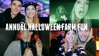 Video ANNUAL HALLOWEEN FARM FUN MP3, 3GP, MP4, WEBM, AVI, FLV Oktober 2018