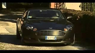 Aston Martin History - Nowadays - Vanquish S