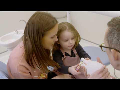 Top Tips | First Dental Visit | Dental Care Ireland