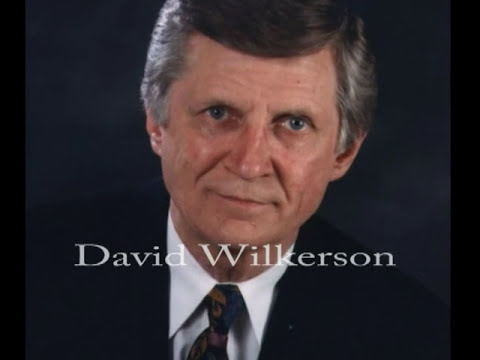 David Wilkerson: A Dreadful day for America is coming