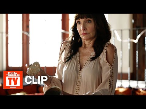 The Last Man on Earth S04E14 Clip | 'Carol & Gail Go Through The Food' | Rotten Tomatoes TV