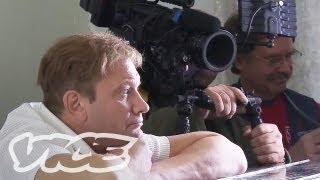 The Fourth Dimension Behind the Scenes: Alexsei Fedorchenko