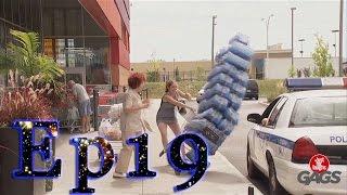 JFL Gags & Pranks 2015 | New Ep 19 - Funny Gags