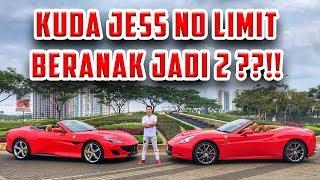 Video KUDA JESS NO LIMIT BERANAK JADI 2??!! MP3, 3GP, MP4, WEBM, AVI, FLV Januari 2019