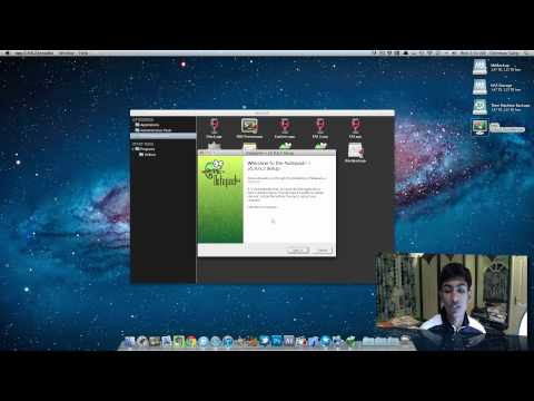 how to run windows apps on mac - A tutorial on how to install and run windows apps on Mac OS. Using the app MacOnX available in the Mac App Store for just $5. It's a very simple and easy to ...