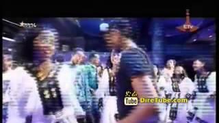 Balageru Idol Group Dance Show Round 1 Episode 29