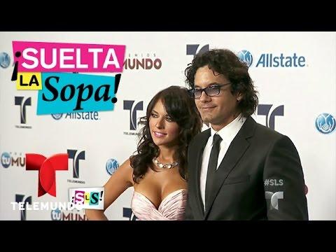 Suelta La Sopa | Mario Cimarro habló de por qué cambió su fama de prepotente | Entretenimiento