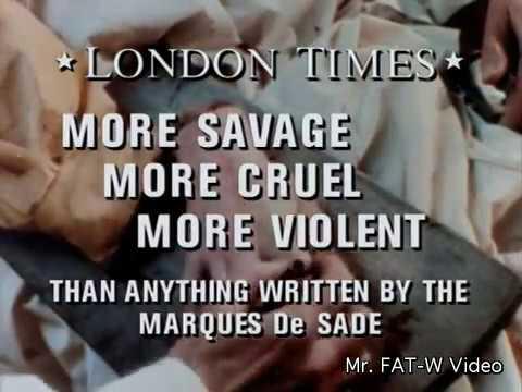 Bloodthirsty Butchers Trailer