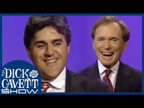 Jay Leno's Hilarious Rolls-Royce Story | The Dick Cavett Show