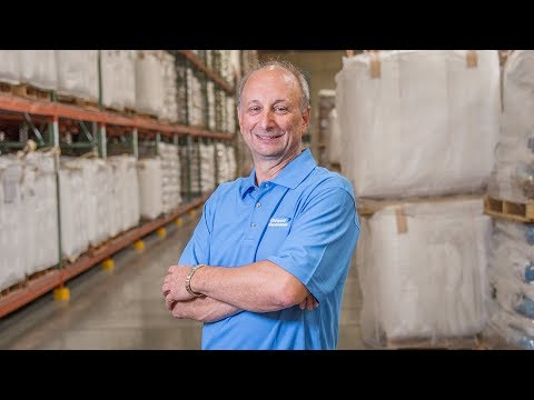 Smart Warehouse Design Maximizes Efficiency for Warehousing Company