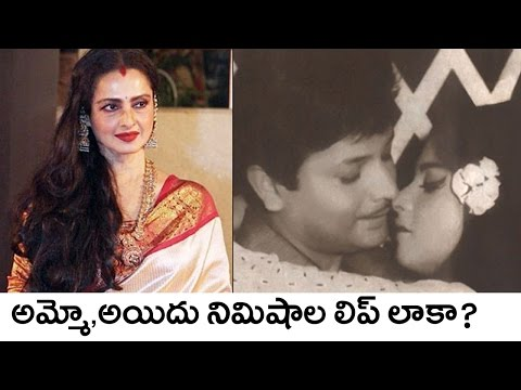 Video Rekha First forceful kiss for five minute at the age of 15 || TFC download in MP3, 3GP, MP4, WEBM, AVI, FLV January 2017