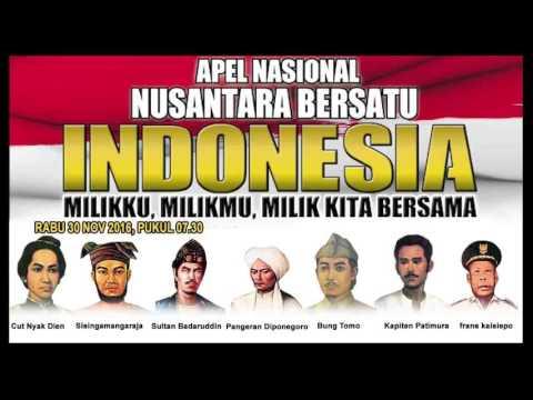 Panglima TNI : Cinta Kasih Landasan Kerukunan Beragama