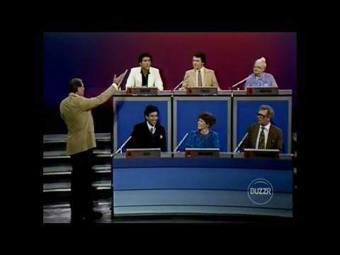 Match Game-Hollywood Squares Hour (#007):  November 8, 1983