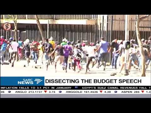 SASCO not satisfied with budget allocated for high education