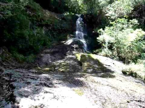 Cascata em Jaquirana RS
