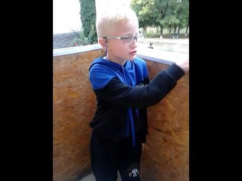 Заец пагади (видео)