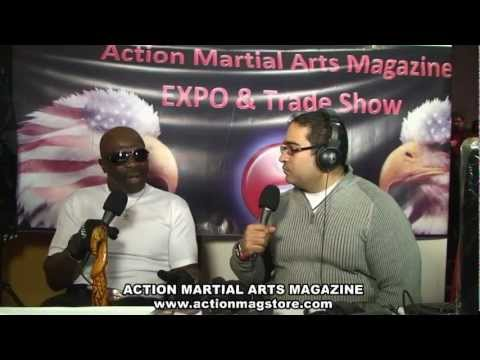 Action Martial Arts Magazine Show Intro