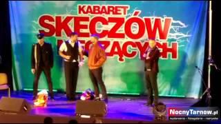 Skecz, kabaret = Kabaret Skeczów Męczących - Tarnów - HALA JASKÓŁKA - 29 października 2016